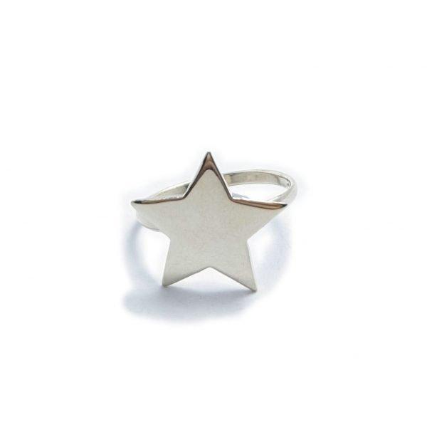 Anillo estrella 16mm