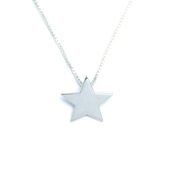Collar estrella 14mm