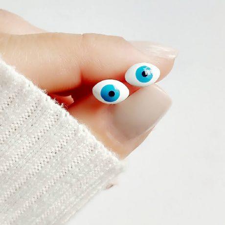 Aros abridores ojo turco
