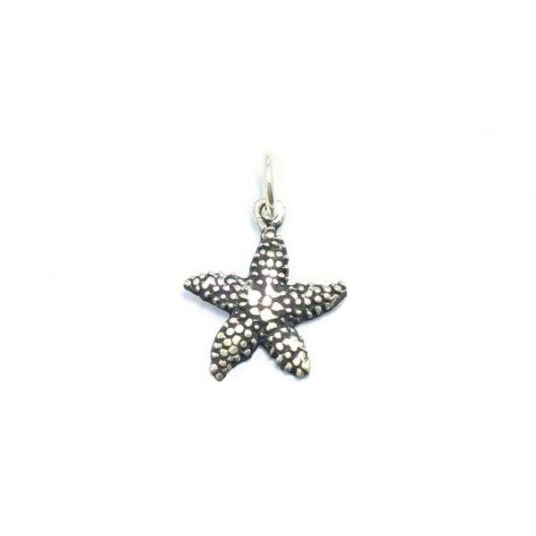 Dije Estrella de Mar Plata 925