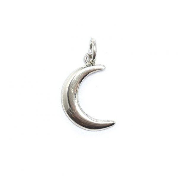 Dije Luna 16mm